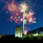appi GW fireworks