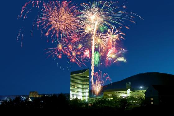 appi summer fireworks