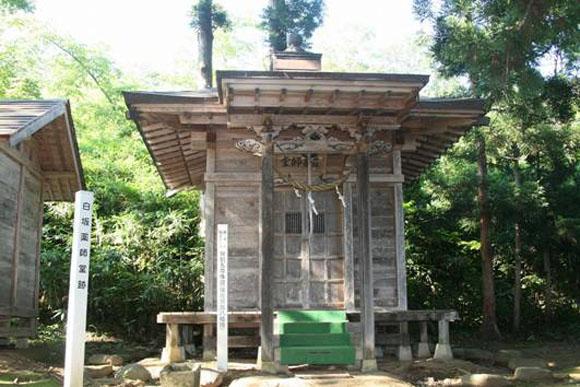 shirasakayakushidou